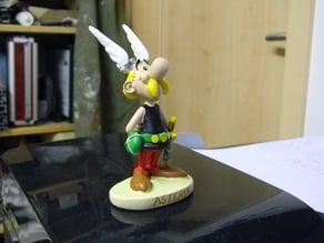 Asterix, die spinnen die Römer.