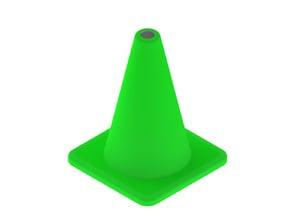 Traffic Cone 12inch