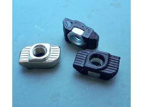 T-nut 3030 m5 (hammer nut)