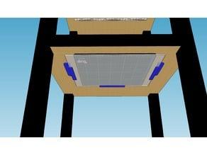Modular Shelf Bracket