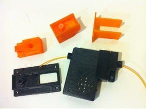 Filament Oiler & Low Filament Alarm Accessories