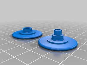 My Customized BOT Spinner 4.0mm