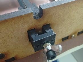 Y Belt Tensioner for RepRap Graber i3