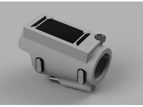 Wrist Computer for S3 mini
