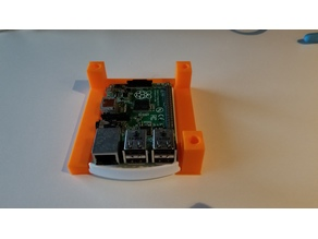 Raspberry Pi Blade Center