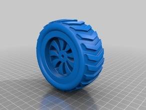 RC 1/10 Tires MULTI  v2