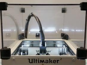 Ultimaker 2 Top Enclosure
