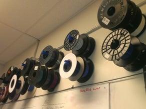 Filament wall mount v1.3