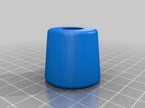 Simple spool hub.