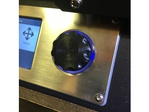 MP Select Mini V2 - Replacement Knob