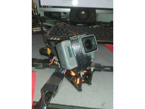Amaxinno Freestyle GoPro Hero mount