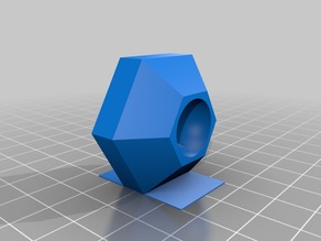 SimpleHEX tactile toy