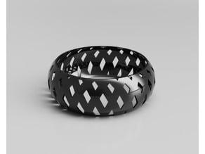 Razor Bracelet