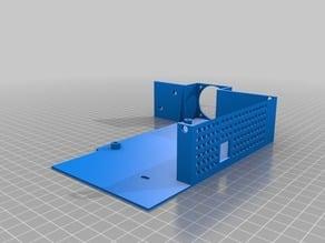 Ender 3 MKS Gen L V1.0 Control Box Upper Remix