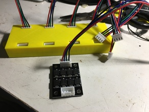 Case for 4 Smoother Diode Boards (JeffCo)