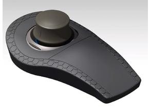 3Dconnexion Space Navigator Handrest