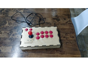 Palo de Pelea - Fighting Stick