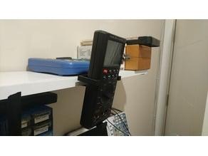 Multimeter Shelf Holder