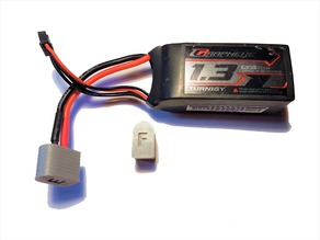 XT60 Lipo Connector Safety Cover