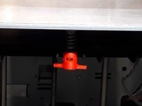 Da Vinci Bed level adjuster  (Glue free)