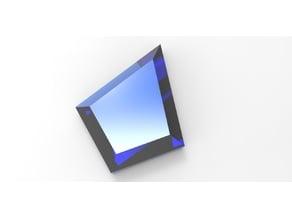 Blue Diamond gemstona (Steven Universe)