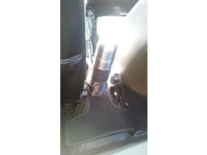 the thermos holder for Lada Kalina