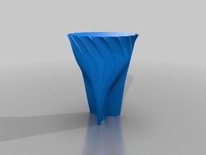 Legged Vase