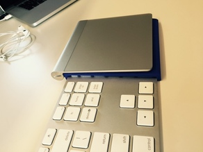 Apple Touchpad Stand
