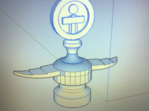 T Bucket radiator cap