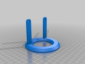 Hive Thermostat Stand