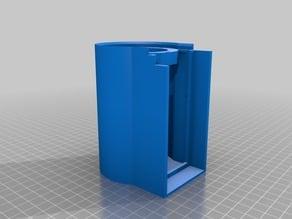 HEPA Filter for 3D Printer