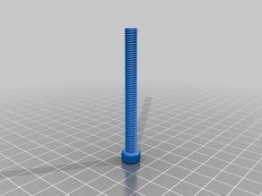 My Customized NUT JOB | Nut, Bolt, Washer and Threaded Rod Factory