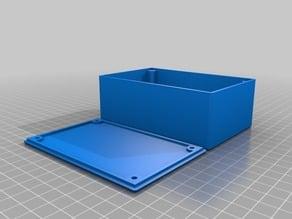 Box for my DIY Altimeter