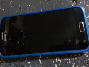 Samgsung Galaxy S6 phone case