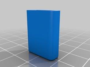 Pergo Cap for a generic USB Thumb Drive