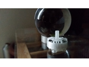Motor Spinner (608 Bearing)