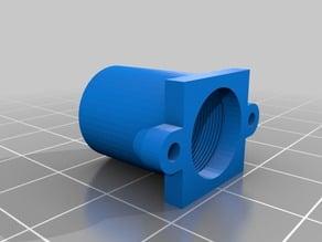 Logitech C310 M12x0.5 Lens Mount