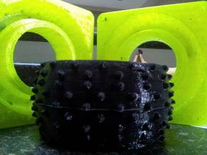 Truggy Tire Mold