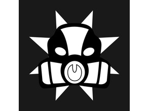 Halo Grunt Emblem