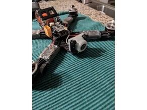 Armattan Chameleon TI - Lumenier AXII Mount