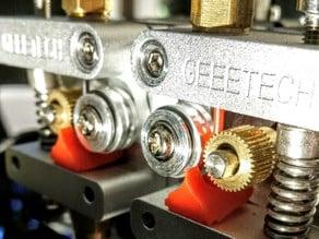Geeetech MK8 Filament Guide