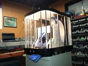 Robo3D Enclosure
