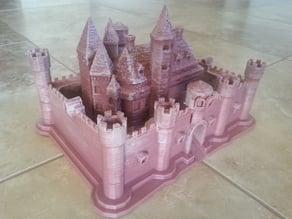 Castle Maika