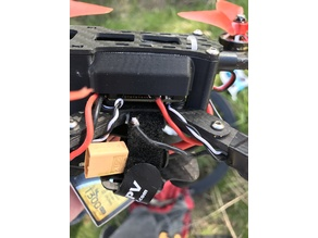 Dynamix by AirpixFPV Shroud