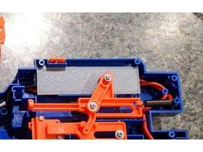 Nerf Stryfe battery plate