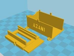 Arduino Mini Pro / Nano with 9V