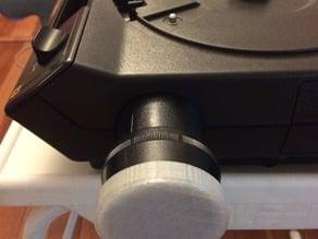 Kodak Slide Projector Lens Cap