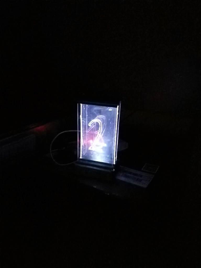 LED Nixie Display Lixie by marigu - Thingiverse