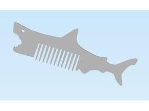 Shark Comb (Aggressive Remix)