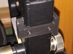 T-Fix insert for n-handle Suex scooter